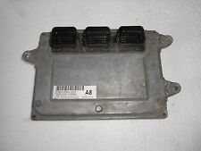 HONDA CIVIK 2007 1. 8i  Engine ECU 37820-RSA-G33