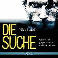 Die Suche: 2 CDs von Louth, Nick   Buch   Zustand gut