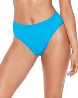 LSpace Women's 188316 Frenchi High Waist Bikini Bottoms Swimwear Size M