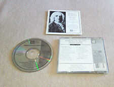 CD  Domenico Scarlatti - Stabat Mater / Salve Regina / Sonats f. Or.  1994  22
