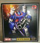 Transformers Masterpiece THF-04 HYPER MAGNUM MP-22 ULTRA MAGNUS KO US Seller
