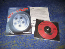 Need for speed 1994 PC Road & track!!! coleccionistas con manual