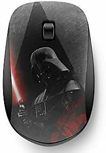 Star Wars Special Edition Wireless Computer&Laptop Mouse HP Store Gift Movie