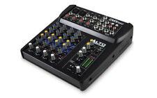 Alto Professional ZMX862 6-Channel Compact Mixer