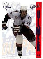 2002-03 Hartford Wolf Pack #24 Layne Ulmer