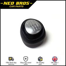 Gear Knob for Saab 9-3 03-12 6 Speed Manual 55566207