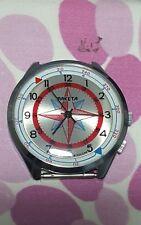 "orologio Russo paketa ""rosa dei venti ""2609 NOS watch Wind rose men's vintage"