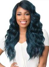 Sensationnel Syn Lace Front Empress Edge 3-Way Free Part Lace Wig KAILYN #613