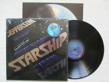 "LP 33T JEFFERSON STARSHIP ""Earth"" GRUNT BXL1 2515 USA §"