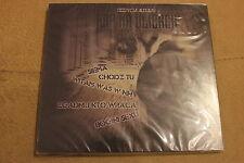 Yez Yez Yo 3Y - Rap na ulicach CD - POLISH NEW SEALED