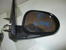 00 MERCEDES ML320 RIGHT DOOR MIRROR
