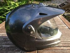 "Arai Tour Cross Motorcycle Helmet. X Large, 7 1/2""-7 5/8"", 61-62cm."