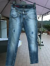 GUESS  LUXURY JEANS  DONNA