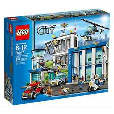 Lego 60047 Ausbruch aus der Polizeistation selten NEU und ORIGINALVERPACKT