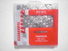SRAM PC971 9 SPEED CHAIN *NEW* X0 X9 X7