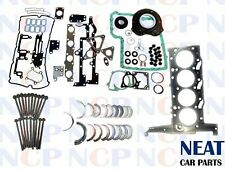 FORD RANGER 2.2 TDCI 2011> RWD FULL ENGINE REBUILD HEAD SET & BEARINGS SET