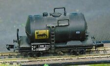 AGIP tank wagon    by ARNOLD     N Gauge   (6)