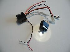 VINTAGE Electronic Switch controller 1/12 Rc Car