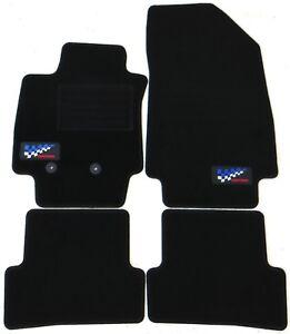 passend für Renault Clio III Autofußmatten Autoteppich Fußmatten 2005-2012 lsru