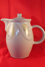 Unboxed Denby Pottery Coffee Pots 1940-1959 Date Range