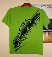 FMF Metal Mulisha Ricky T-Shirt Tee Cross NEU Freestyle DH KXF Cross M Grün Thor