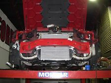 HDI HYBRID GT2 440 INTERCOOLER KIT FOR AUS FORD FALCON FG XR6 TYPHOON F6