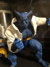 marvel legends custom Angry Beast Head