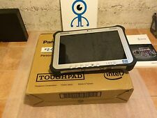 Panasonic Toughpad FZ-G1,Intel Core i5-3437U,1,9GHz,4GB,128GB SSD,Win 10