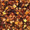 100 gr. Früchtetee BLUTORANGE NATÜRLICH  mit Orangenschalen,Apfelstücken