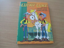 les nouvelles aventures de lucky luke d'apres morris lucky luke hors-la-loi