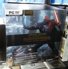 "Collector's edition STAR WARS ""the old republic"" PC"