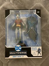 DC Multiverse Robin Earth 22 - Laughing Robin