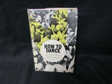 How to dance, Wright, Anita Peters, 1960, Arco, Accept