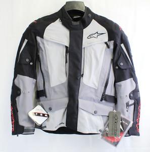 Alpinestars Yaguara Drystar Jacket Size S PN 28204445