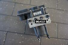 AUDI A6 C6 ABS PUMP MODULE Steuergerät Hydraulikblöcke 4F0910517D 4F0614517