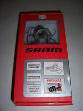 SRAM Rocket 3x9 shifter set  (212)