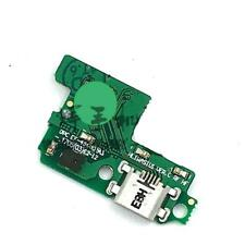 Para Huawei p10 Lite hembrilla de carga micro USB Dock placa board pieza de repuesto reparación