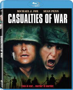 Casualties of War [New Blu-ray]