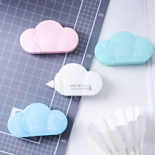 Office School Supplies Smear Tool Cloud Shape Correction Belt Correction Tape