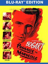 Passage To Marseille (2015, Blu-ray NEUF)
