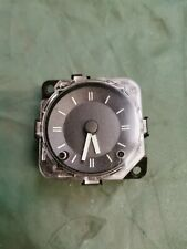 Bmw Z3 Analogue Clock From Low milage Car