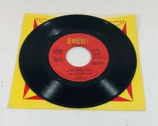 FATBACK BAND: Spanish Hustle / Put Your Love 45 Soul NM C1