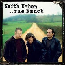 The Ranch by Keith Urban (CD, Feb-2004, Liberty (USA))