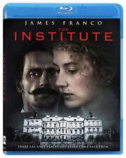 The Institute Blu-ray James Franco Josh Duhamel