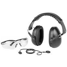 SAFARILAND IMPULSE GUN RANGE KIT Protect Your Eyes & Hearing Great New Product!