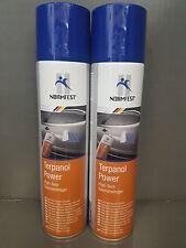 2 x Normfest Terpanol Power Klebstoffentferner Spezialreiniger 400 ml ###
