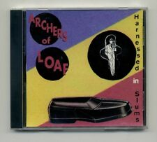 ARCHERS OF LOAF - HARNESSED IN SLUMS / CD MAXI-SINGLE / 1995 ALIAS A-072
