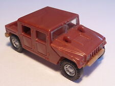 Armee Jeep Desert Scout Auto D 2001