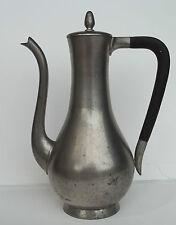 Royal Holland Pewter Coffee / Tea Pot Server