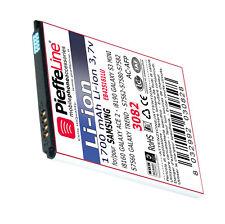 batteria per samsung i8160 GALAXY ACE 2 da 1700mAh Li-ion tipo EB425161LU